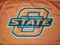 Oklahoma State University Flag - Stadium