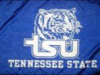 Tennessee State Tigers Flag - Stadium