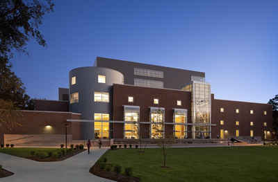 Illinois Public Colleges and Universities - University of Illinois-Carbondale: Morris Library
