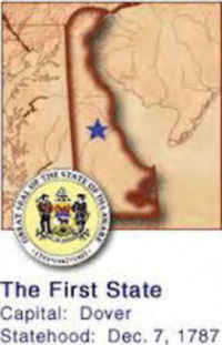 Delaware Almanac: Fast Facts and Figures on the State of Delaware