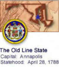 Maryland Almanac: Fast Facts and Figures on the State of Maryland