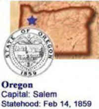 Oregon Almanac: Fast Facts and Figures on the State of Oregon