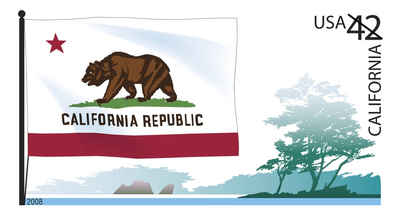 Brief history of California Counties: Flags of Our Nation