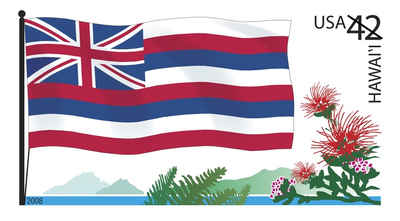 Brief history of Hawaii Counties: Flags of Our Nation