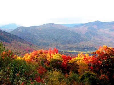 New Hampshire Landscape