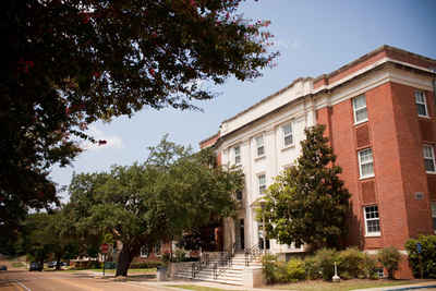 Mississippi Private Colleges and Universities: Mississippi College - Department of Music