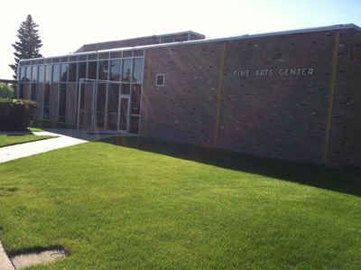 Montana Private Colleges and Universities: University of Great Falls Fine Arts Center
