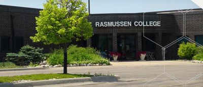 North Dakota Private Colleges and Universities: Rasmussen College - Main Building