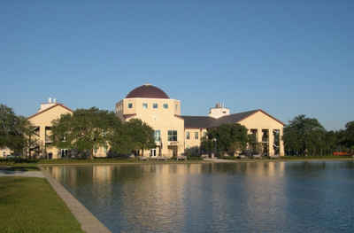 South Carolina Private Colleges and Universities:Charleston Southern University - Science Center