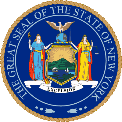 New York Seal