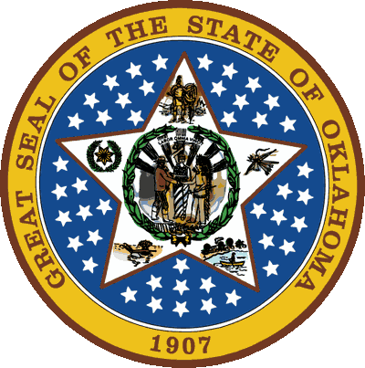 State Motto and Seal