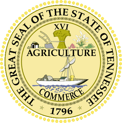 State Motto and Seal of Tennessee