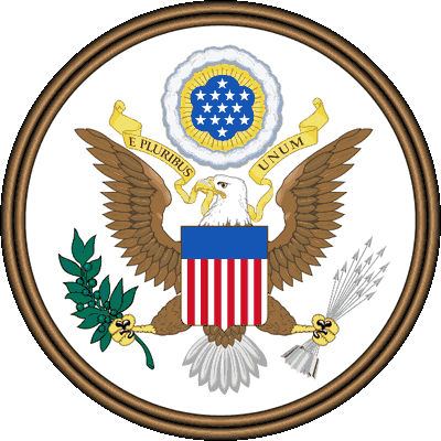 US Great Seal