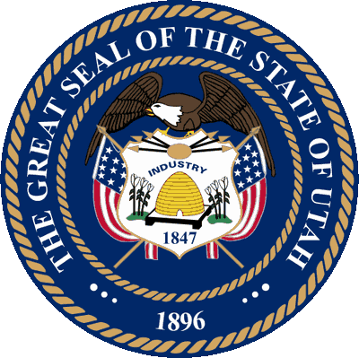 State Motto and Seal of Utah