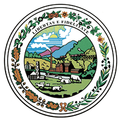 West Virginia Seal