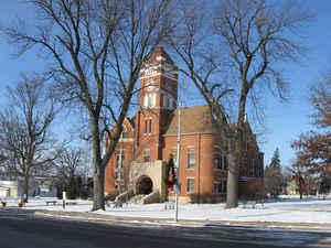 Tama County, Iowa: History and Information