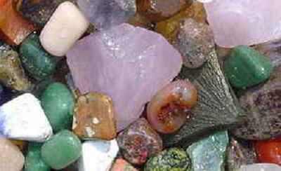Montana State Gemstone: Montana Gem: Yogo Sapphire