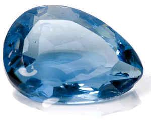 Colorado State Gemstone Colorado Gem Aquamarine