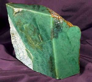 Wyoming State Gemstone Wyoming Gem Jade