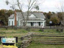 Alabama State Agriculture Museum Dothan Landmark Park