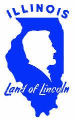 illinois state slogan land of lincoln