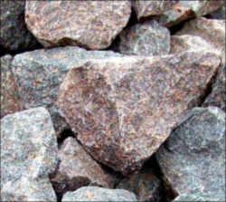New Hampshire State Rock Granite