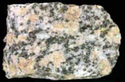 North Carolina State Rock Granite