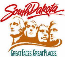 South Dakota State Slogan